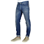 Dondup-Jeans-Uomo-RITCHIE-GEORGE-UP424-DS107-026G-Nuovo-e-Originale-SALDI miniatura 2