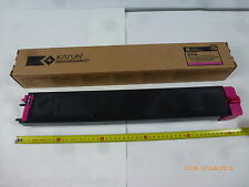 Katun Toner Magenta Suits Sharp MX-1810U, MX2010U,  MX2310U, MX2314N MX2614N New