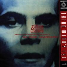 In the Nursery An ambush of ghosts (soundtrack, 1993) [CD]