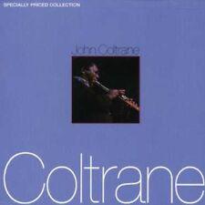 John Coltrane - John Coltrane [New CD] Rmst