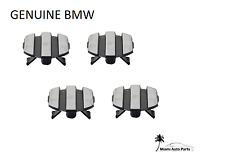 BMW E36 E46 E53 X5 Z4 Engine Cylinder Head Cover Trim Cap Set Of 4 Genuine New