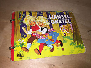 Hänsel Und Gretel Englisch