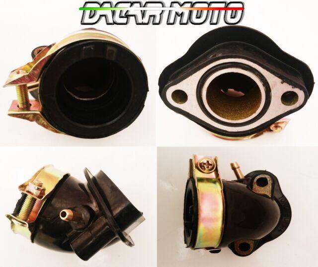 Collecteur Carburateur Film Kymco XL 125 150 2003 2004 140611A