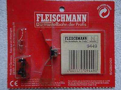 * Fleischmann 9449 Interior Lighting Unit For Coaches 1:160 N Scale I Consumatori Prima
