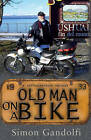 Old Man on a Bike by Simon Gandolfi (Paperback, 2008)