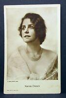 Xenia Desni - Actor Movie Photo - Film Autogramm-Karte AK (Lot-G-6503