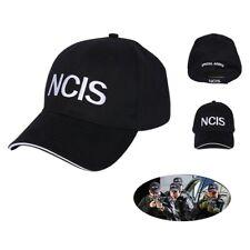 Swat Cap Fancy Dress Black Baseball Cap Police America Flag Outfit Hat C13