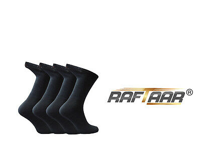 Raftaar® Premium Unisex Soft Maximum Comfort Diabetic Circulation Socks GroßE Sorten