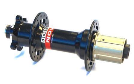 Novatec FAT  BIKE Rear Hub 170mm Length OLD QR 10mm 12mm Axle 6-Bolt Disc 32H  we offer various famous brand