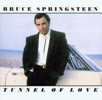 Tunnel Of Love - Bruce Springsteen CD COLUMBIA