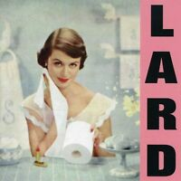 Lard - Pure Chewing Satisfaction [new Cd]