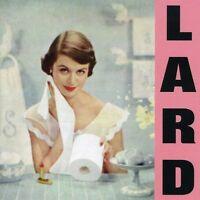 Lard - Pure Chewing Satisfaction [new Cd]