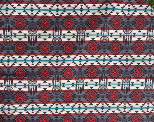 Navajo dreamcatcher Bandana Indian Aztec Head band Scarf Dog Chemo feeanddave