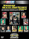 Nascar Nextel Cup Series (DVD, 2005)