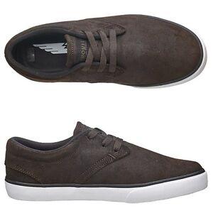 Fallen-Shoes-Spirit-Chocolate-Jamie-Thomas-Pro-FREE-POST-New-Skateboard-Sneakers