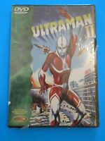 Ultraman Ii (dvd, 1997) Very Rare Brand Martial Arts Hero Saves The World