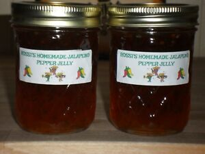 ROSSI-039-S-ORGANIC-JALAPENO-PEPPER-JELLY-pack-of-2-8oz-jars-Louisiana-Grown