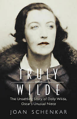 Truly Wilde-ExLibrary