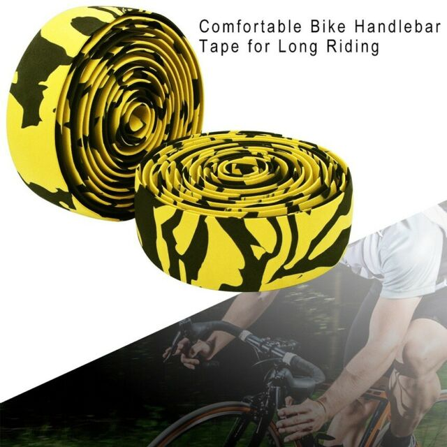Planet Bike Road Wrap Tachyon Bar Bike Tape Bicycle Grips /& Bicycle Tape//Black//G