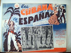 UNA-CUBANA-Y-UN-PORTENO-EN-ESPANA-BLANQUITA-AMARO-1951-OP