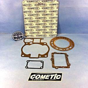 Cometic-Haut-Fin-Joint-Set-1987-1988-Suzuki-LT500R-Quad-Coureur-500-Lt-500-R