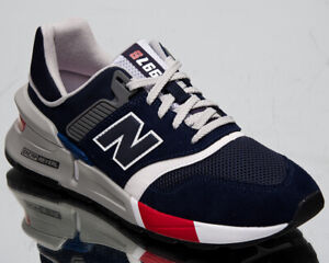 Details about New Balance 997 Sport Men's Pigment White Low Casual  Lifestyle Sneakers Shoes