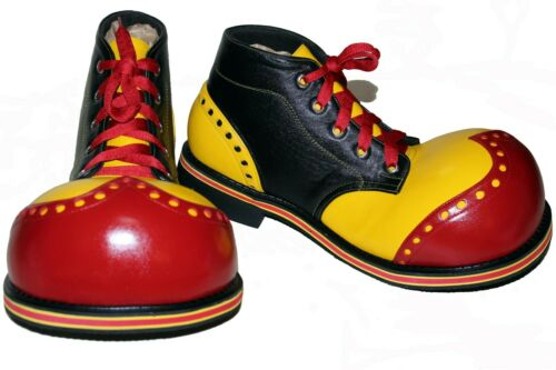 by ClownMart Professional Clown Shoes Costume Theater Supplies Model 6