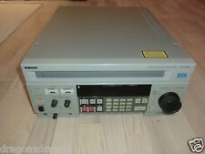 Sony LVR-4000P CRVdisc / LaserDisc Recorder, funktionsfähig, 2 Jahre Garantie