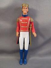 McDonalds Happy Meal Toys - Barbie Nut Cracker Prince Ken 2001