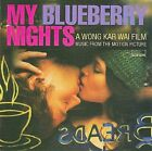 My Blueberry Nights by Original Soundtrack (CD, Apr-2008, Blue Note (Label))