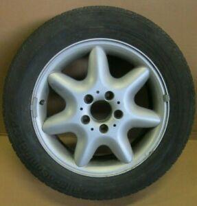 Mercedes-W203-S203-Felge-Alufelge-1x-7jx16-ET-37