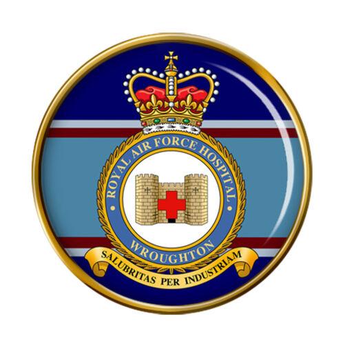 RAF hospital Wroughton Pin Insignia