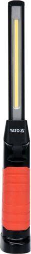 Co DEL Atelier Lampe Main//de voiture Travail Lampe Avec Batterie /& magnétique USB