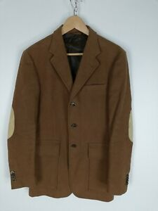 MESSAGERIE-Giacca-MADE-IN-ITALY-Cappotto-Giubbotto-Jacket-Coat-Tg-46-Uomo