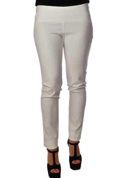 Patrizia Pepe  -  Pants - Female - White - 1928013A185945