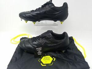 Premier noir 7 Ii en Nike football de cuir Tailles Sg 921397 Ac 003 Chaussures triple RXPHC