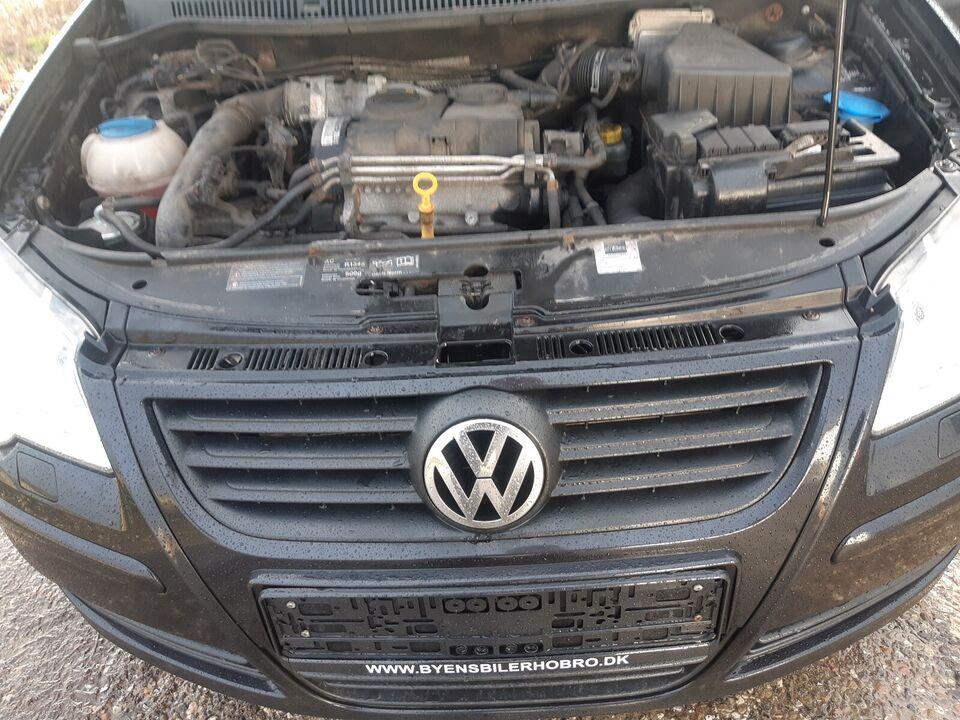 VW Polo, 1,4 TDi, Diesel