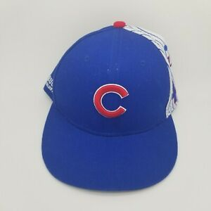 Anthony-Rizzo-Chicago-Cubs-44-Hat-Baseball-Cap-Buona-Beef-Wrigley-Field-SGA-MLB
