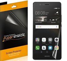 2X Supershieldz [Full Screen Coverage] Screen Protector Saver For Huawei P9