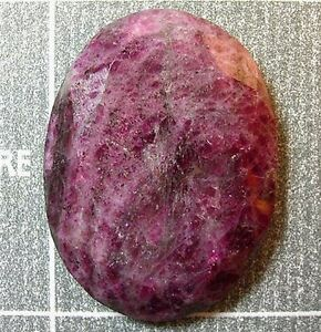 25-8-Ct-RUBY-Facet-Oval-African-Natural-Allure-Gemstone