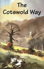 The Cotswold Way by Mark Richards (Paperback, 1995)