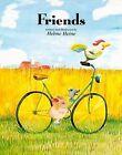 Friends by Helme Heine (Hardback, 1983)