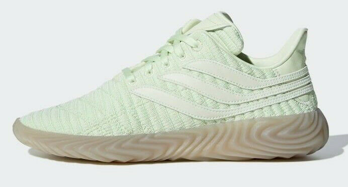 Adidas Originals Sobakov Sobakov Sobakov Aero Grün & Light braun Gum (UK 8) BNIBWT c36c98