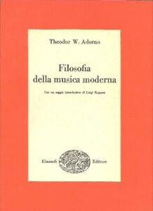 ADORNO-Theodor-W-Filosofia-della-musica-moderna