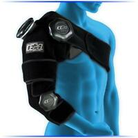 Ice20 Ice Therapy Compression Wrap: Combo Arm (shoulder To Elbow)