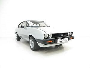 The-Professionals-Ford-Capri-3-0S-Recreation-in-Stunning-Condition