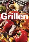 Dr. Oetker: Grillen von Dr.Oetker (2012, Taschenbuch)