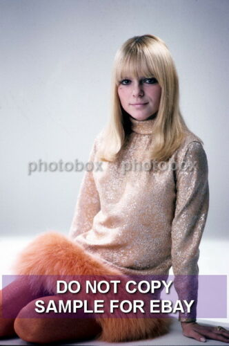 France Gall Exclusive Unpublished PHOTO  Ref 1157