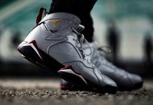 Nike Air Jordan Retro 7 REFLECTIONS OF