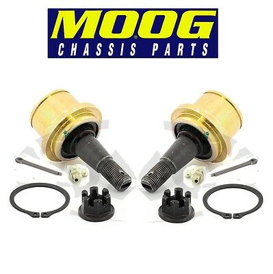 Suspension Ball Joint-Chassis Front Lower Moog K500205